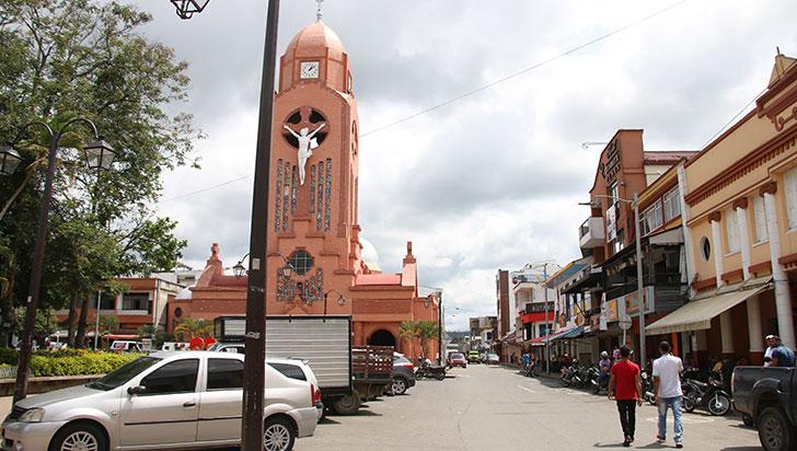 Manejo del agua, tema fundamental en el Pbot de Quimbaya