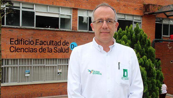 Nuevo vicerrector de investigaciones de la Uniquindío, encaminado a gestionar recursos