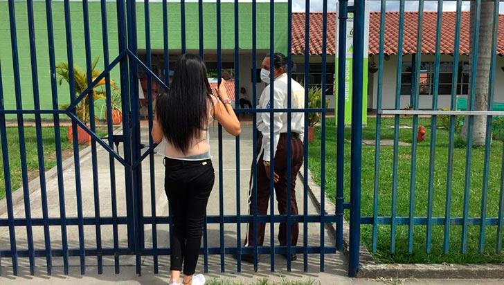 Cerrado jardín infantil en Armenia por 47 casos de varicela