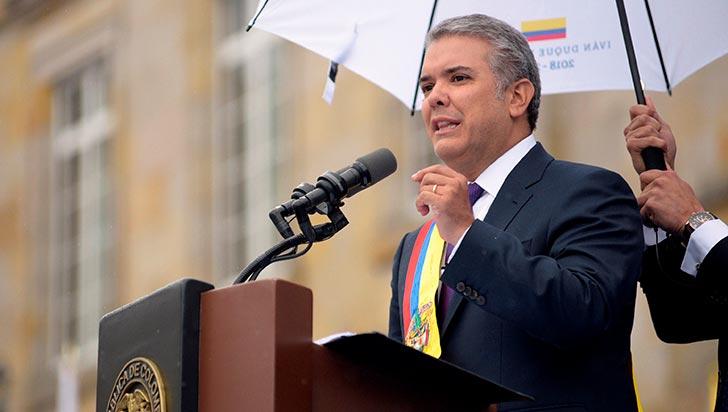 ¿Saldrá Colombia de la larga Patria Boba con Iván Duque?