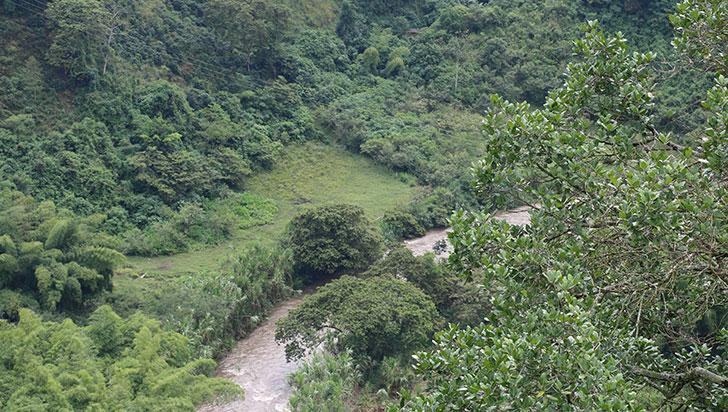 En La Tebaida y Quimbaya habrían remanentes para estudios en busca de petróleo, gas y agua