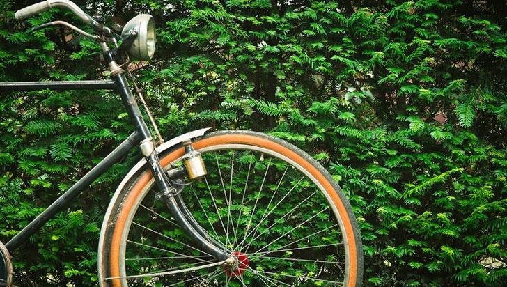 Moverse en bicicleta mejora la salud mental y reduce la sensación de soledad