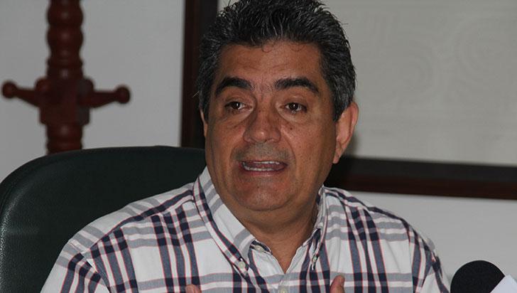 Gobernador devolvió al partido Liberal terna para alcalde de Armenia