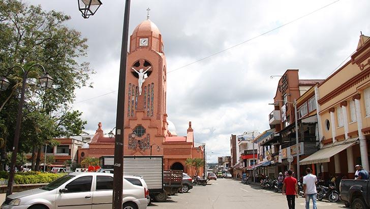 Quimbaya tomará acciones jurídicas por tarifas de EPQ
