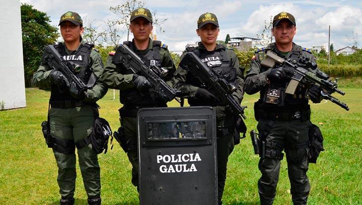 20 países se darán cita en el Quindío en unión contra el secuestro y la extorsión