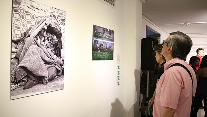 Este jueves se inaugura el Primer Salón de Artistas Quindío si Crea