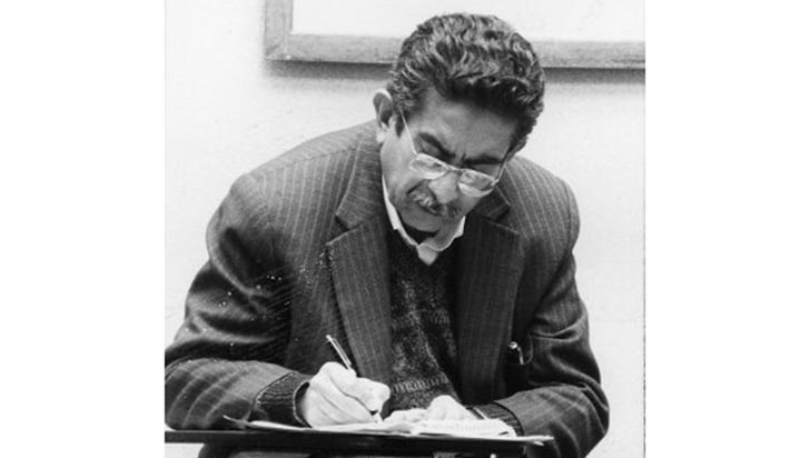 """Manuel Cepeda Vargas, 24 años de un """"genocidio político"""""""