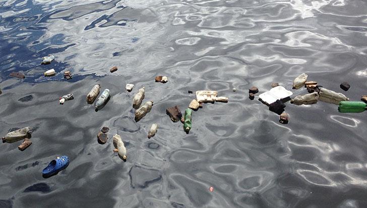 Microplásticos y sobrepesca constituyen amenazas más graves para los océanos