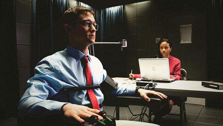 Un escándalo que apenas empieza, una reseña de Snowden