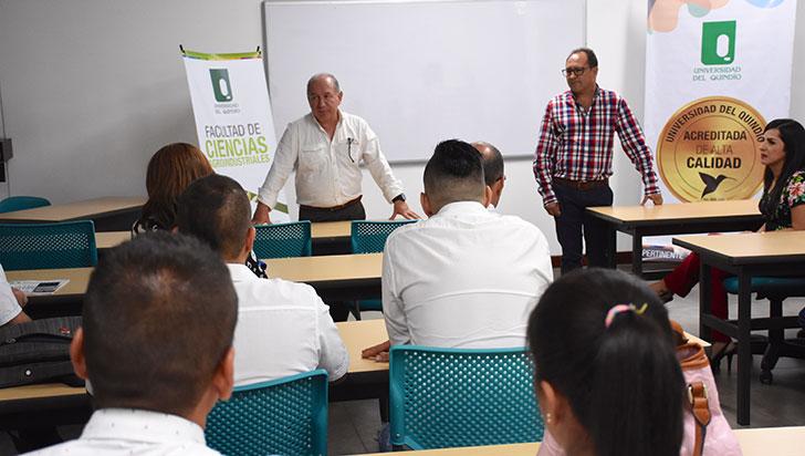 Maestría en procesos agroindustriales de la Uniquindío, única en el país