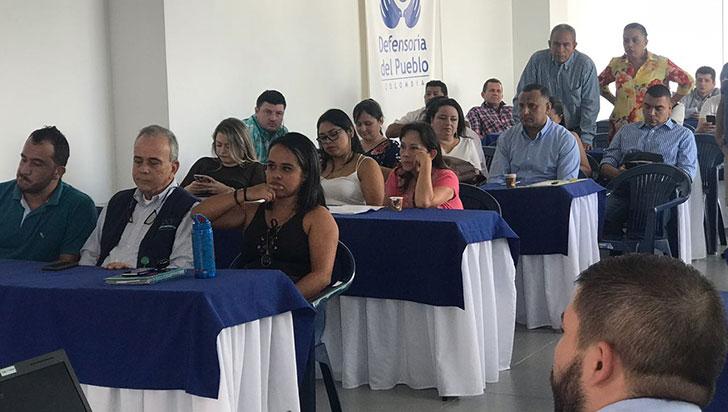 Alza en recibos de EPQ no puede continuar: Piedad Correal