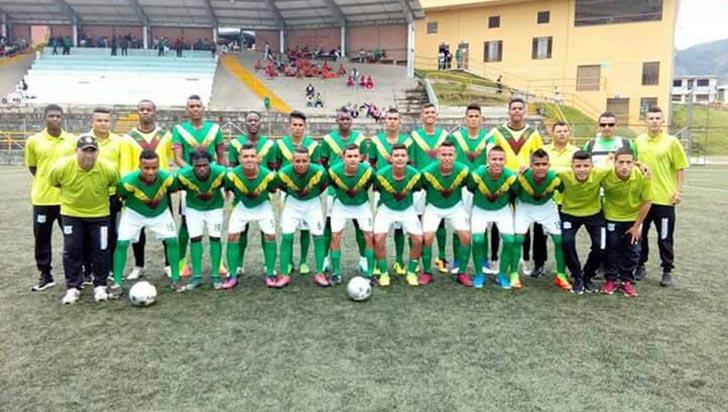 Quindío disputará clasificatorio  sub-21 de fútbol en Pereira