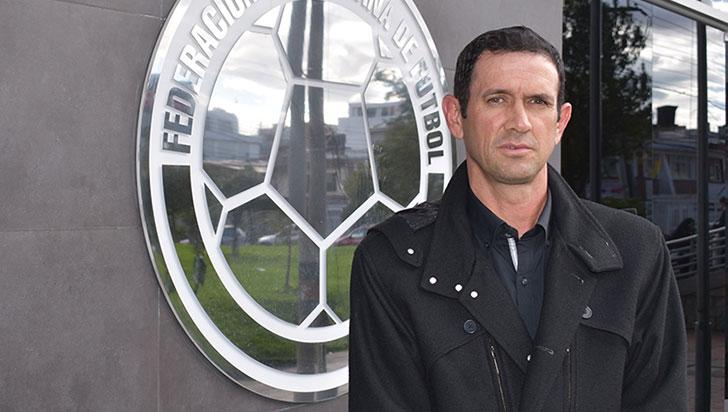Arturo Reyes dirigirá a Colombia en los dos amistosos de septiembre