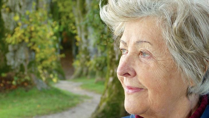 Las personas felices no solo viven mejor, son más longevas