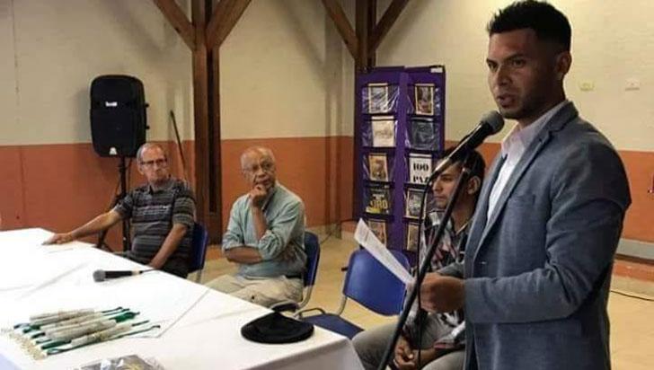 Por faltas administrativas formularon cargos contra concejal de La Tebaida