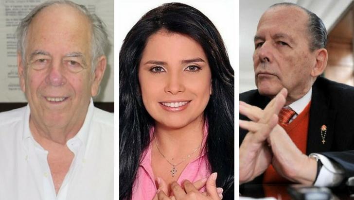 Imputarán a hermano de exsenador Roberto Gerlein por supuesta compra de votos