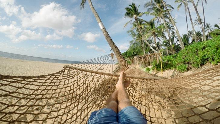 Las importancia de las vacaciones: alivian el estrés y pueden prolongar la vida