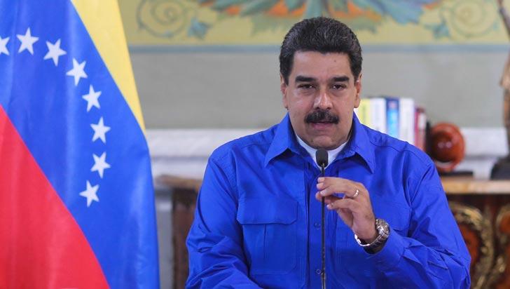 """Venezuela fija más impuestos a los """"ricos"""" con reforma tributaria"""