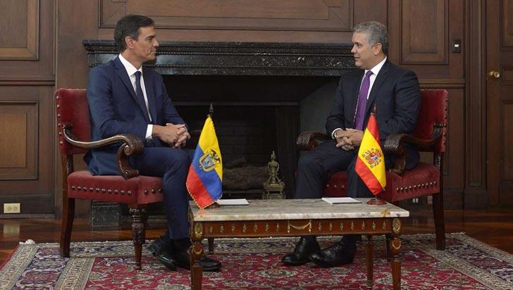 Unión Europea donará 35 millones de euros a Latinoamérica para atender crisis venezolana
