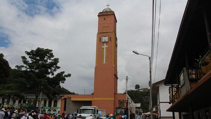Pijao rendirá homenaje al río Lejos y al bahareque