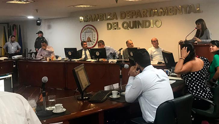 Se admitió demanda, pero aumento de tarifas de EPQ no se suspende