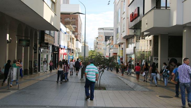 Desempleo en Armenia creció 2,3% y la ciudad sigue en el segundo lugar del ranking