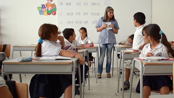 120 cupos para profesores que quieran estudiar inglés