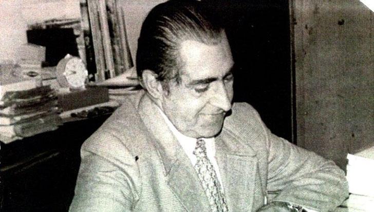 Me encontré  en la vida con…   Luis Tito Gómez Gómez