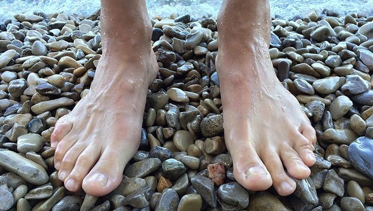 El dedo gordo del pie fue nuestro último dedo en evolucionar