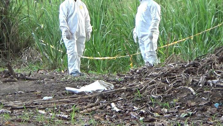 Encuentran cadáver en zona rural de Caicedonia