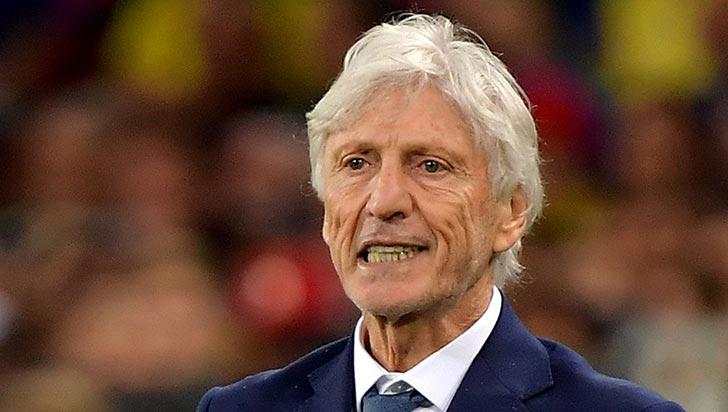 José Pékerman no seguirá siendo el director técnico de la selección Colombia
