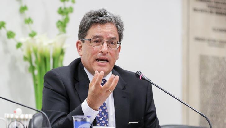 Gobierno propone reducir gasto público entre el 7,5 y 10% en 2019