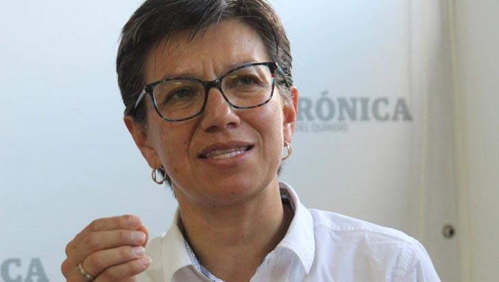 Consejo de estado negó demanda y mantuvo la investidura de Claudia López