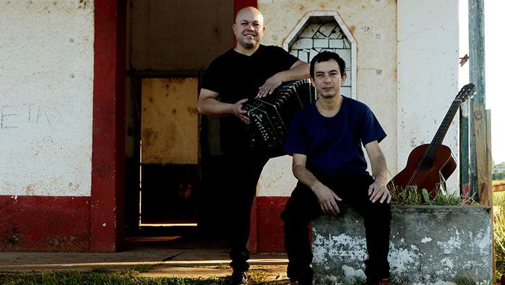 Tres fronteras, encuentro de hermandad, música y arte