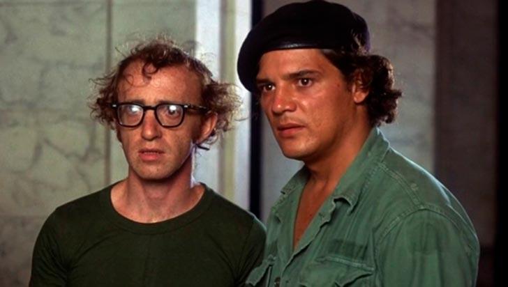 En septiembre, cineclub El Mohán trae a Woody Allen