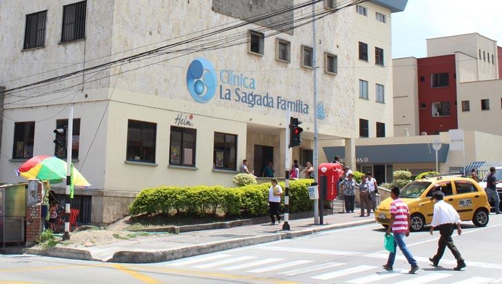 La Sagrada Familia fomenta derechos y deberes en la salud