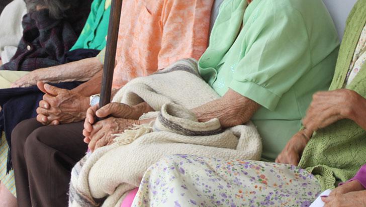 Ciudadano se quitó la vida en hogar de adultos en Salento