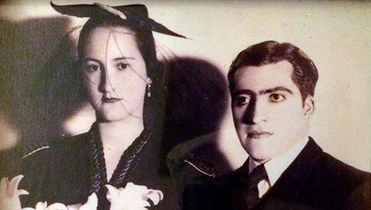 Me encontré en la vida con... Luis Tito Gómez Gómez, parte 2
