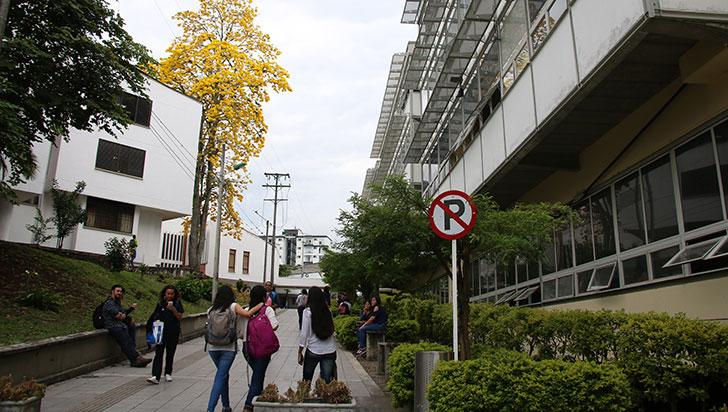 Tras 18 años, se cerró el Ceres de Quimbaya por falta de oferta académica