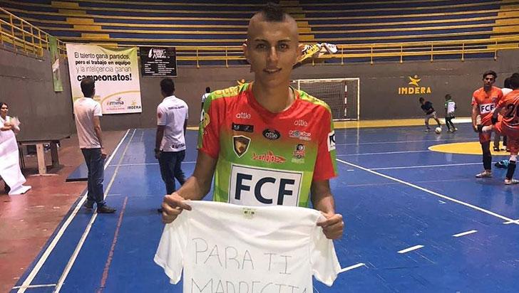 Con victoria, Tigres en futsal se despidió de su afición