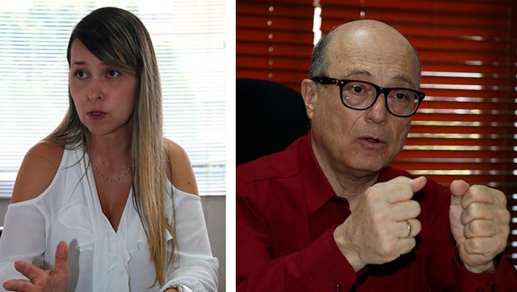Alcalde (e) terminó nombramiento de Claudia Hincapié