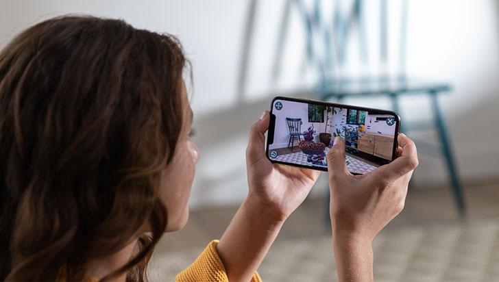 Apple anunció el iPhone con la pantalla más grande hasta la fecha