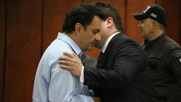 Fiscalía acusó formalmente a exalcalde Carlos Mario Álvarez