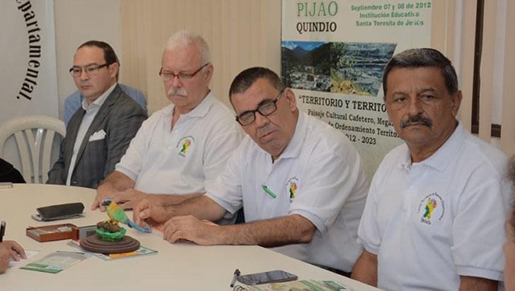 Propuestas regionales para plan nacional de desarrollo
