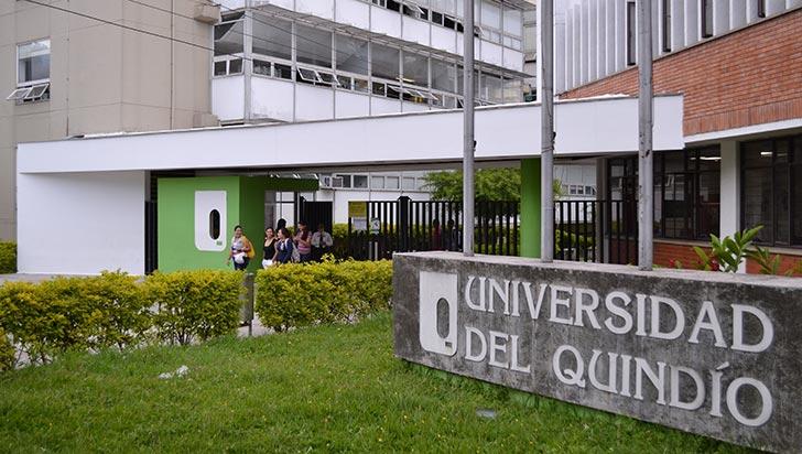 Estudiantes de la Universidad del Quindío piden crear un comité de matrículas