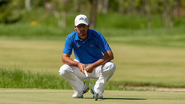 Santiago Gómez participa en  el PGA Latinoamérica de Brasil