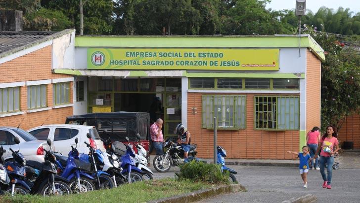 Pacientes madrugadores afectan asignación de citas en hospital de Quimbaya