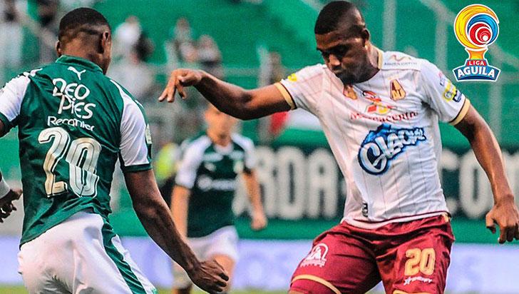 fdb11f193bfb Resumen de la jornada: Deportes Tolima asume liderato de la Liga y ...