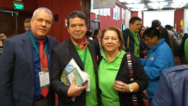 Mintrabajo y sindicatos establecerán proyectos para combatir desempleo en el Quindío