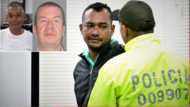 Roberto Silvera, asesino de Laura Juliana Jojoa, aceptó autoría de dos homicidios más